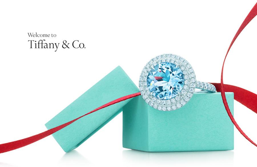 tiffany jewellery dubai